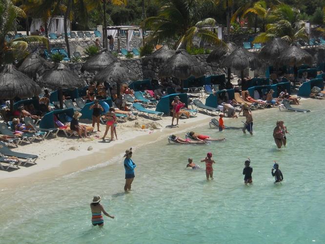 Tropical Destinations Beach Escape